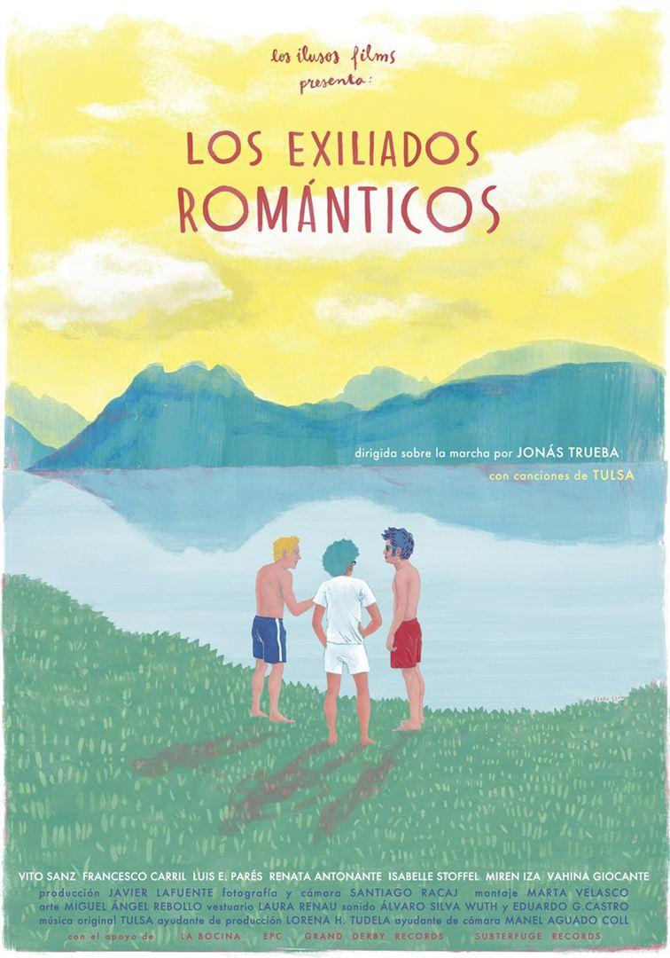 Os Exilados Românticos (2015)