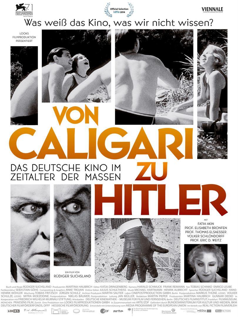 De Caligari a Hitler  (2014)