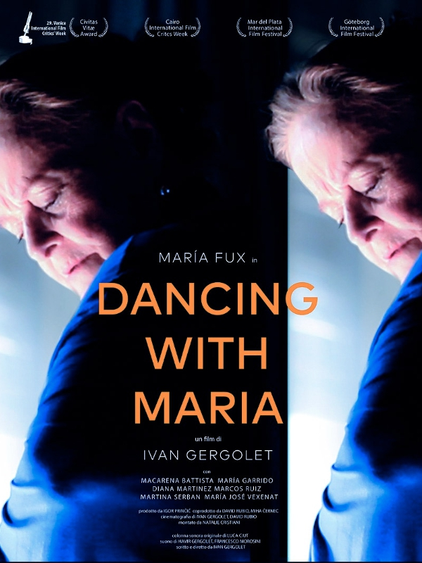 Dancing with Maria  (2014)