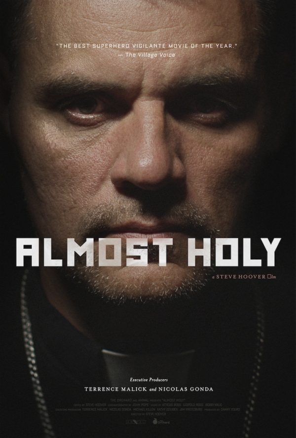 Almost Holy (2015)