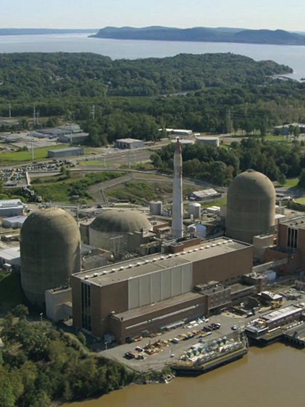 Indian Point: Uma Usina Nuclear em Nova York (2015)