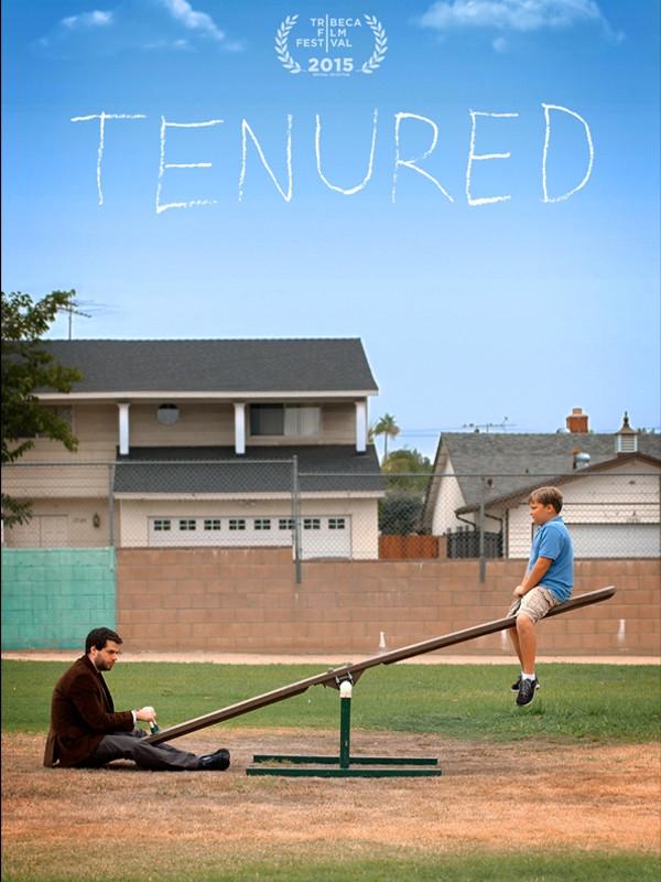 Tenured (2015)