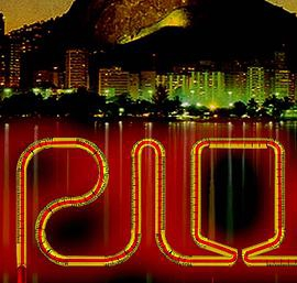Rio 50 Graus  (2014)