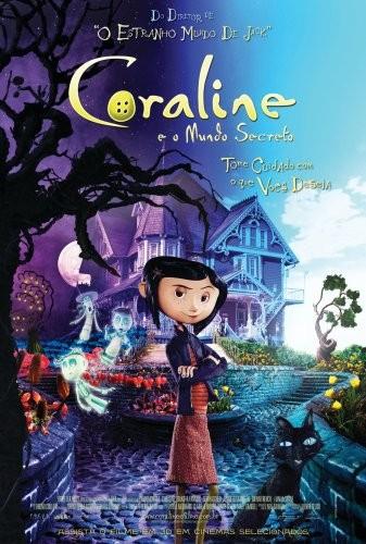 Coraline e o Mundo Secreto (2009)