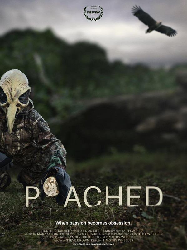 Poached (2015)