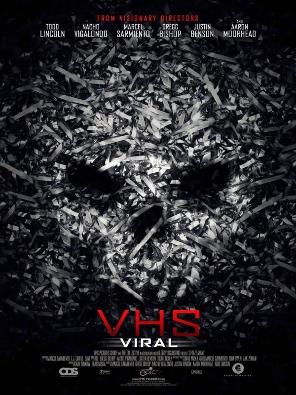 Viral  (2014)