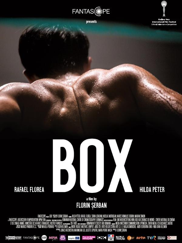 Box / Boks  (2014)