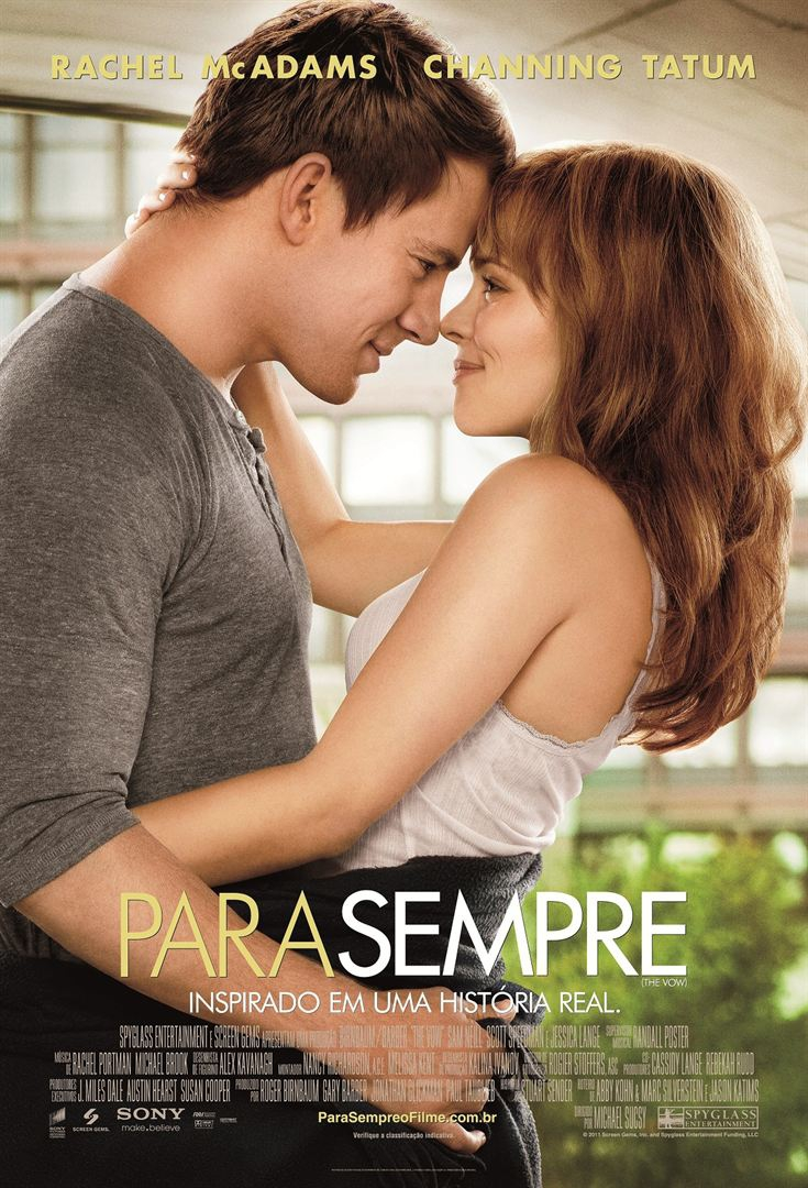 Para Sempre (2012)