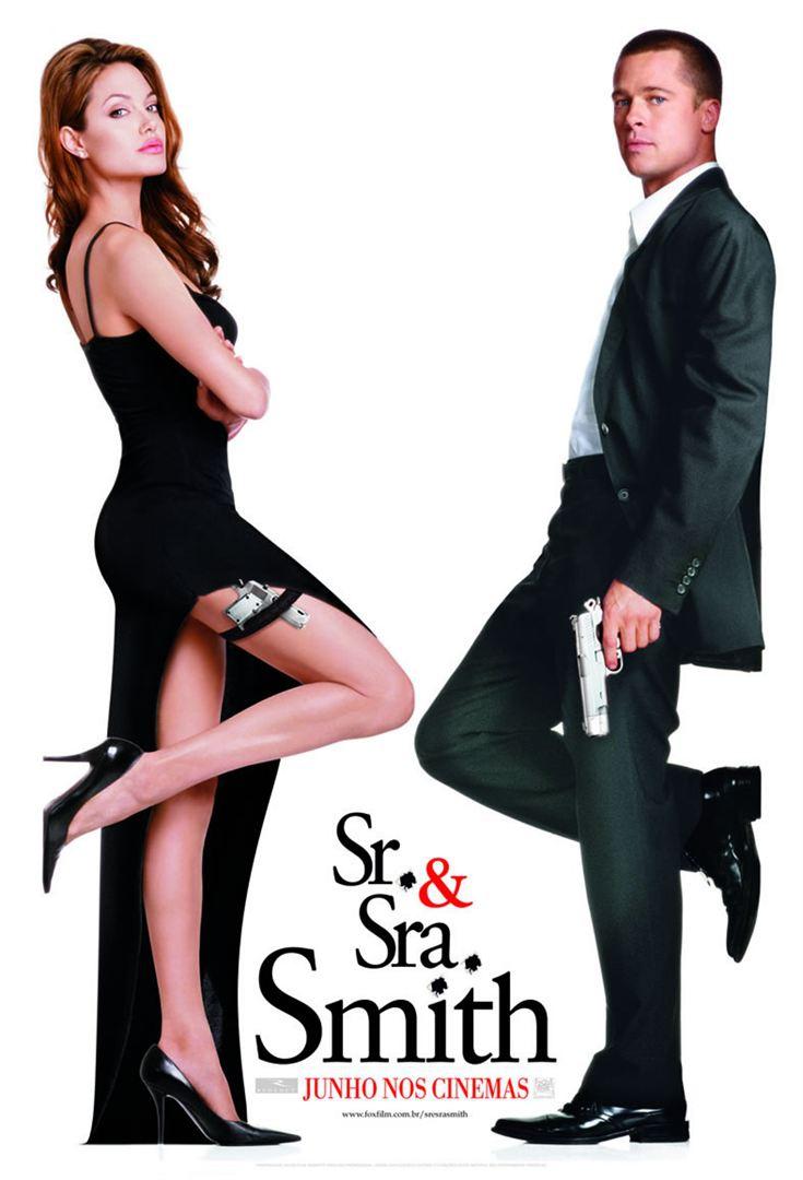 Sr. e Sra. Smith (2005)