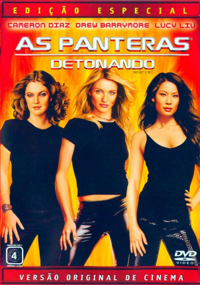 As Panteras - Detonando (2003)