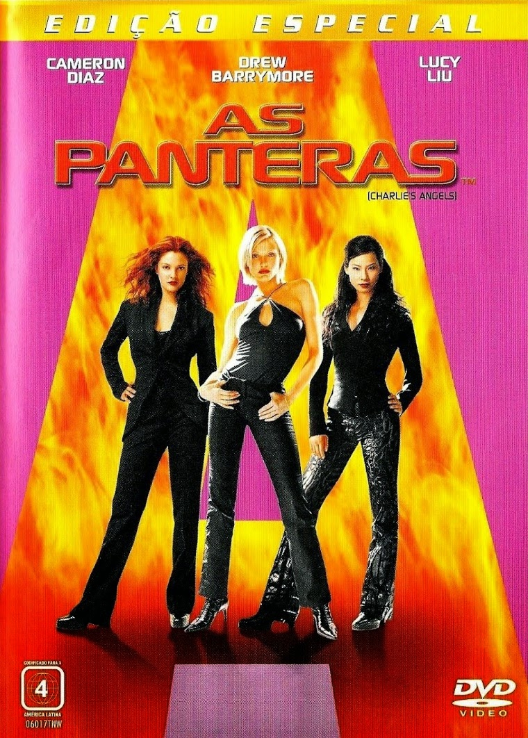 As Panteras (2000)