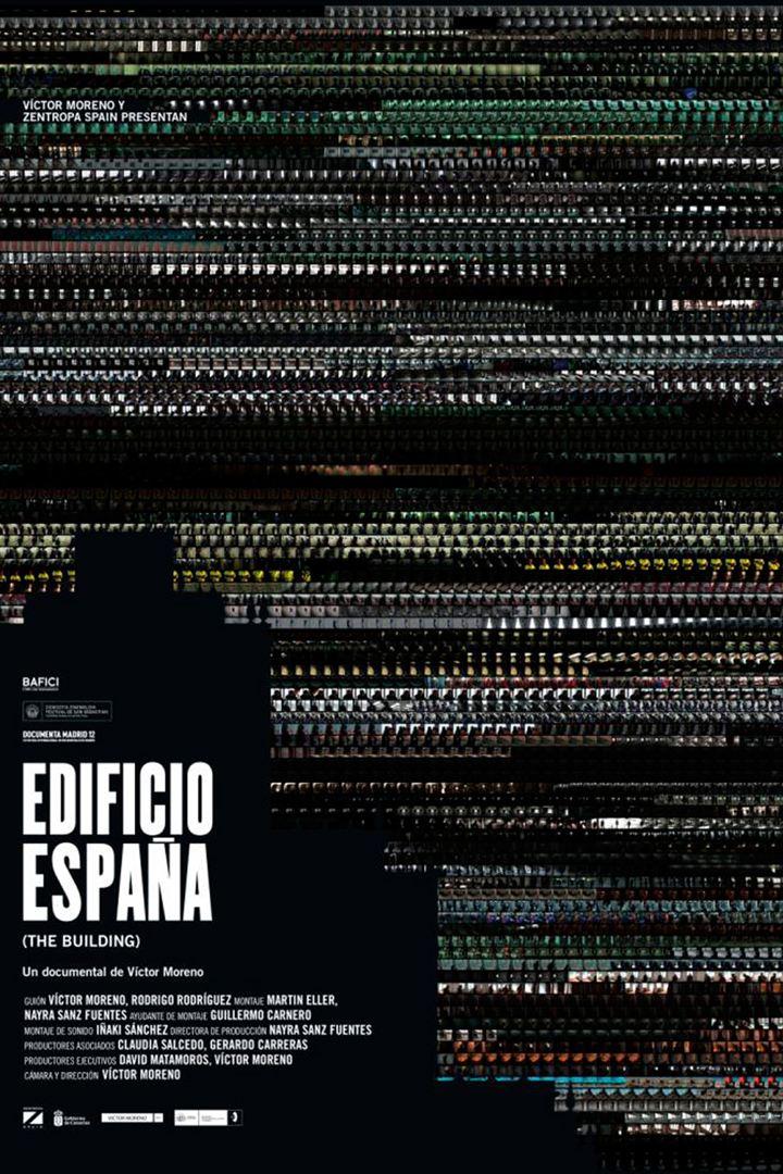 Edificio España  (2014)