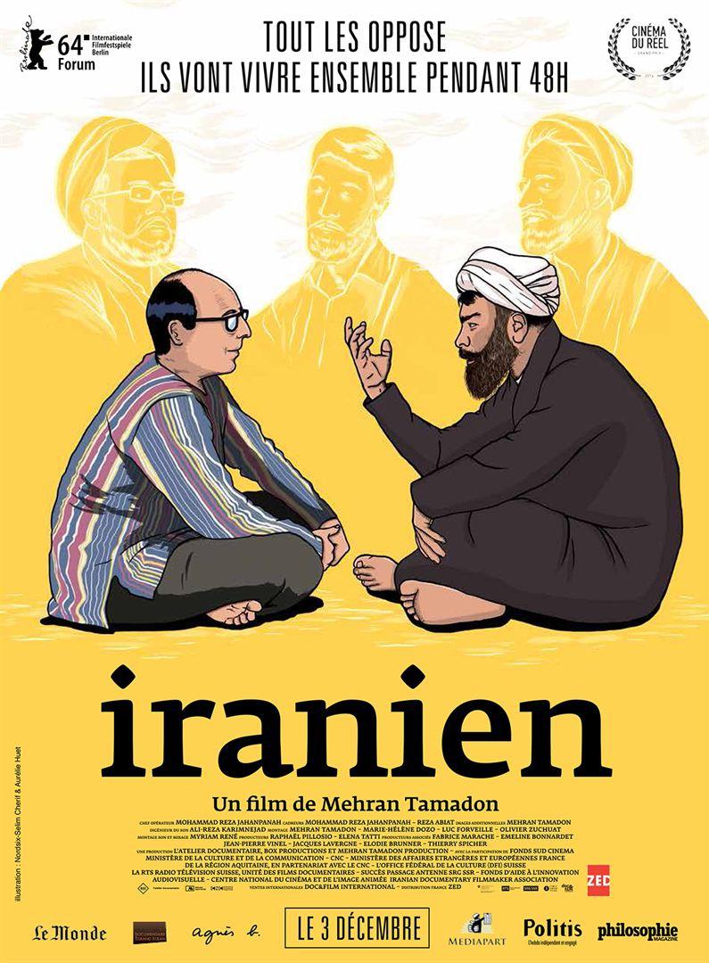 Iraniano  (2014)