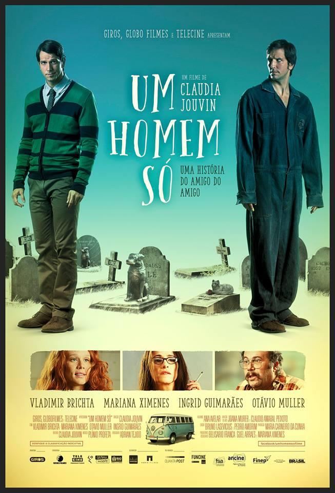 Um Homem Só  (2014)