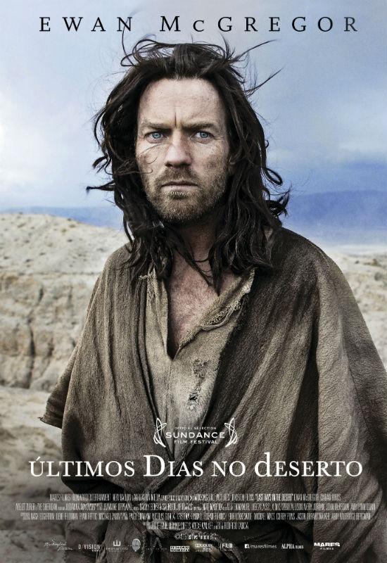 Últimos Dias no Deserto  (2014)