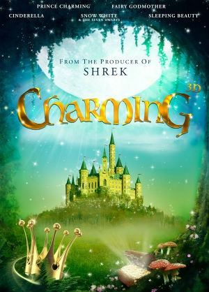 Charming (2015)