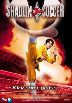 Kung Fu Futebol Clube (2001)