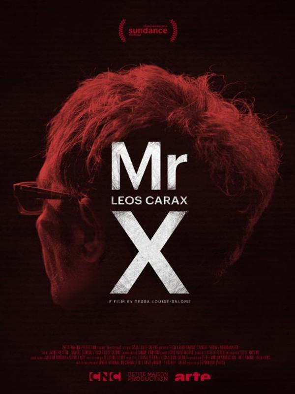 Mr Leos CaraX  (2014)