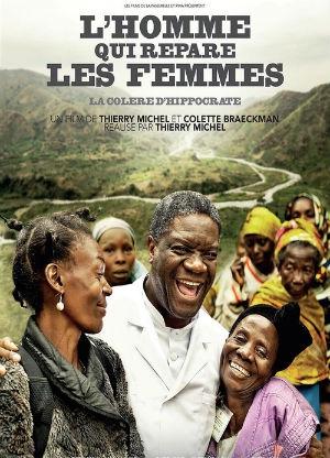 Dr. Mukwege: O Homem que Conserta Mulheres (2015)