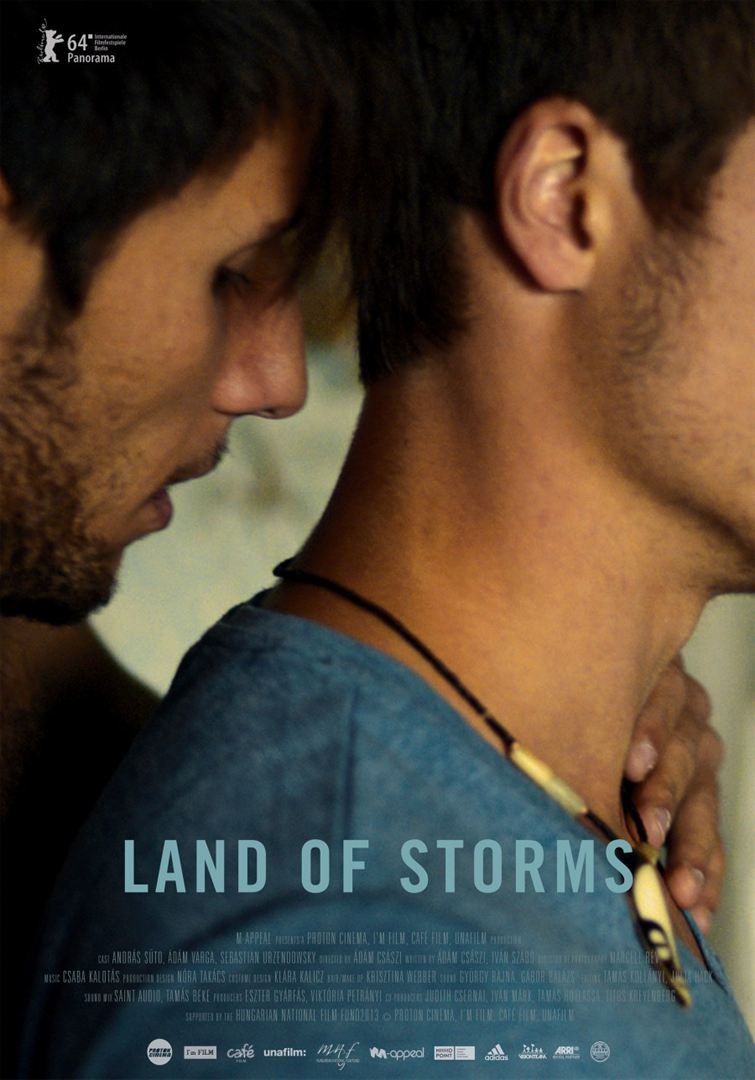 Land of Storms  (2014)