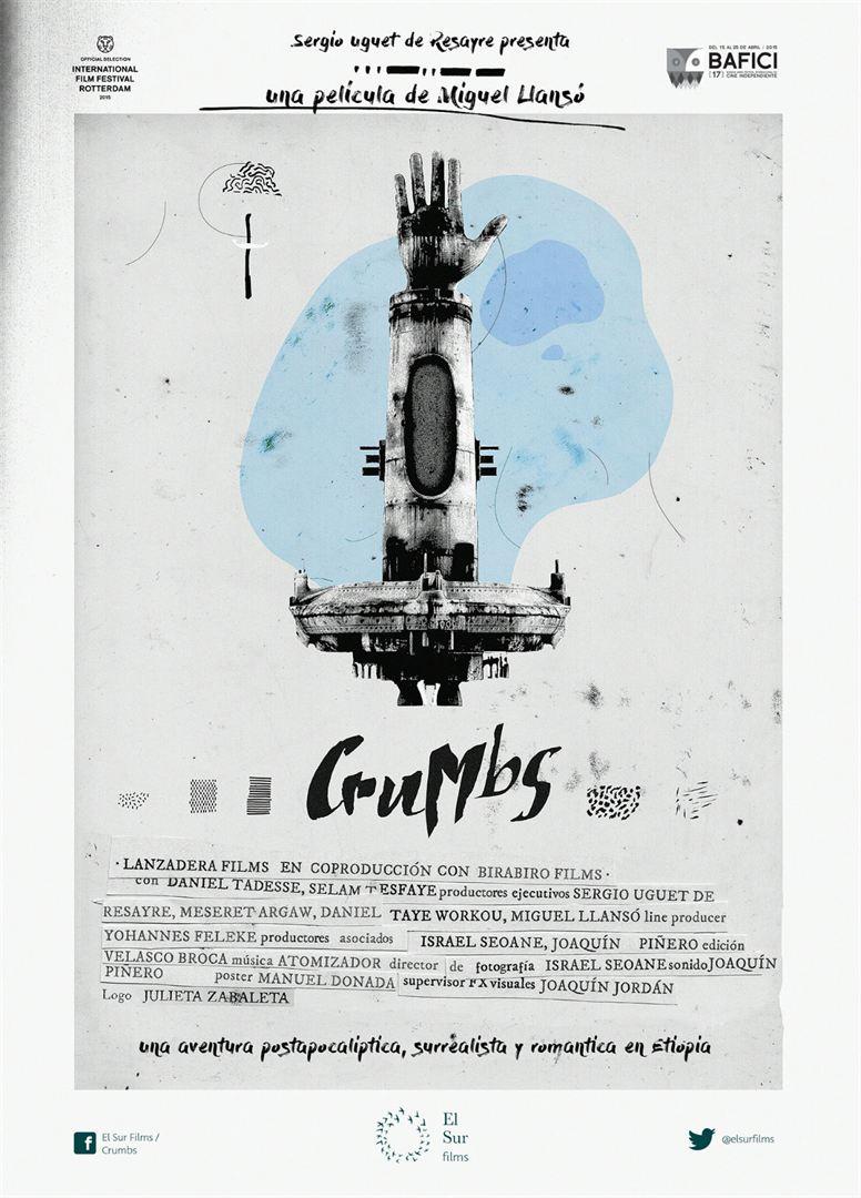 Crumbs (2015)