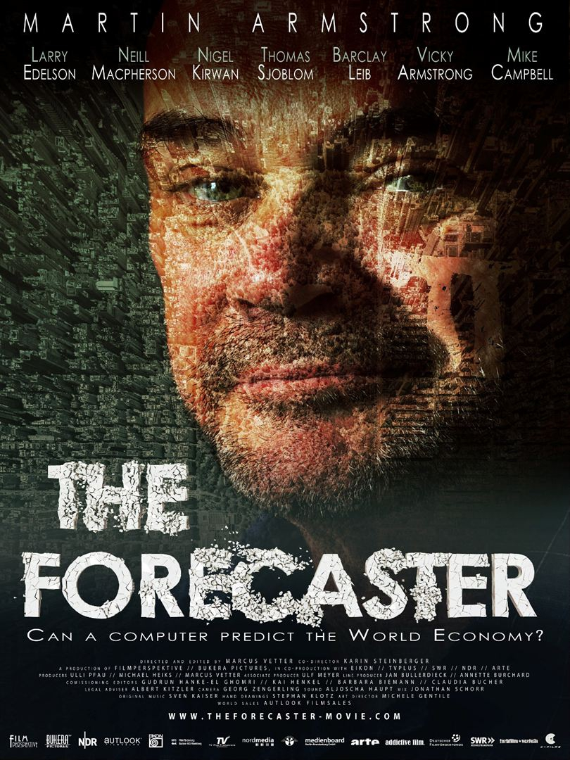 The Forecaster (2015)
