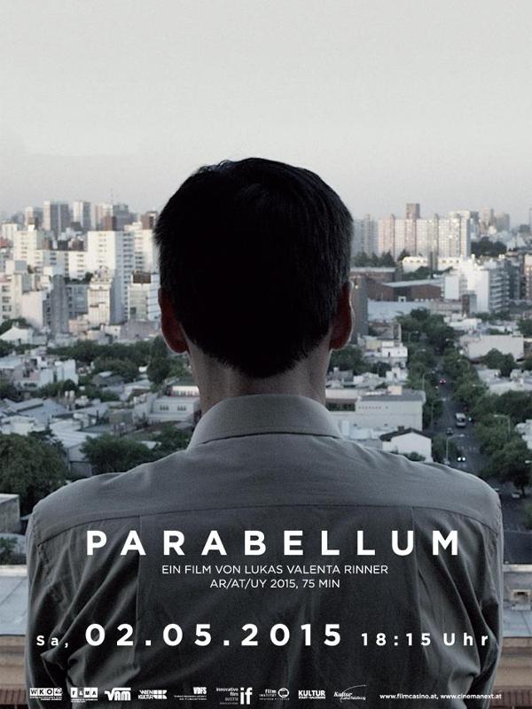 Parabellum (2015)