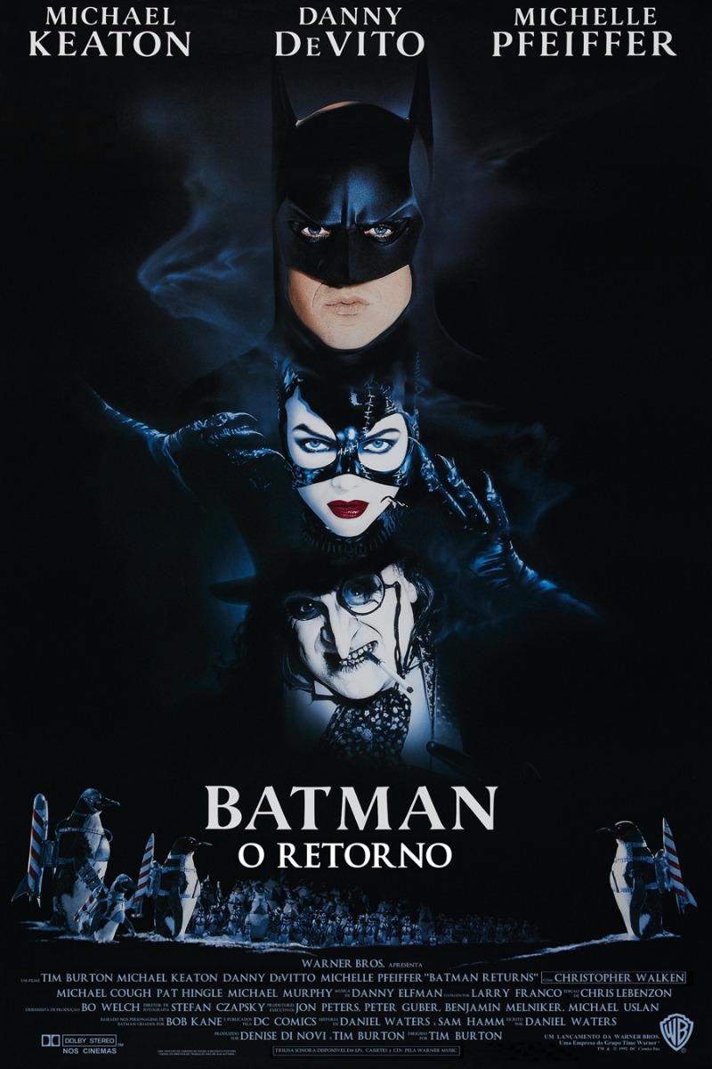 Batman - O Retorno (1992)