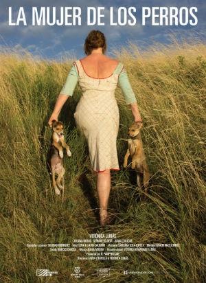 A Mulher dos Cachorros (2015)
