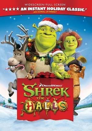 Especial de Natal do Shrek (2007)