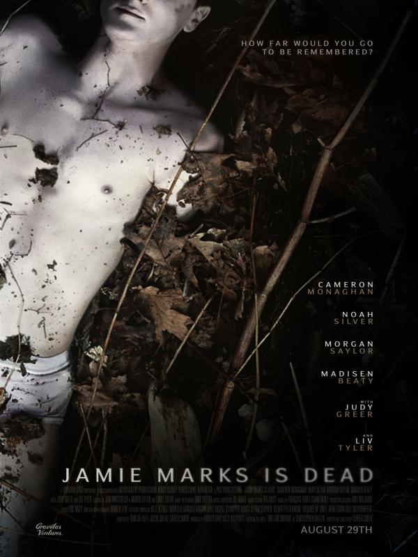 Jamie Marks Está Morto  (2014)