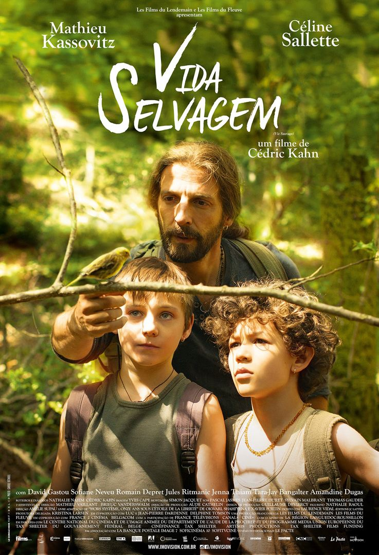 Vida Selvagem  (2014)