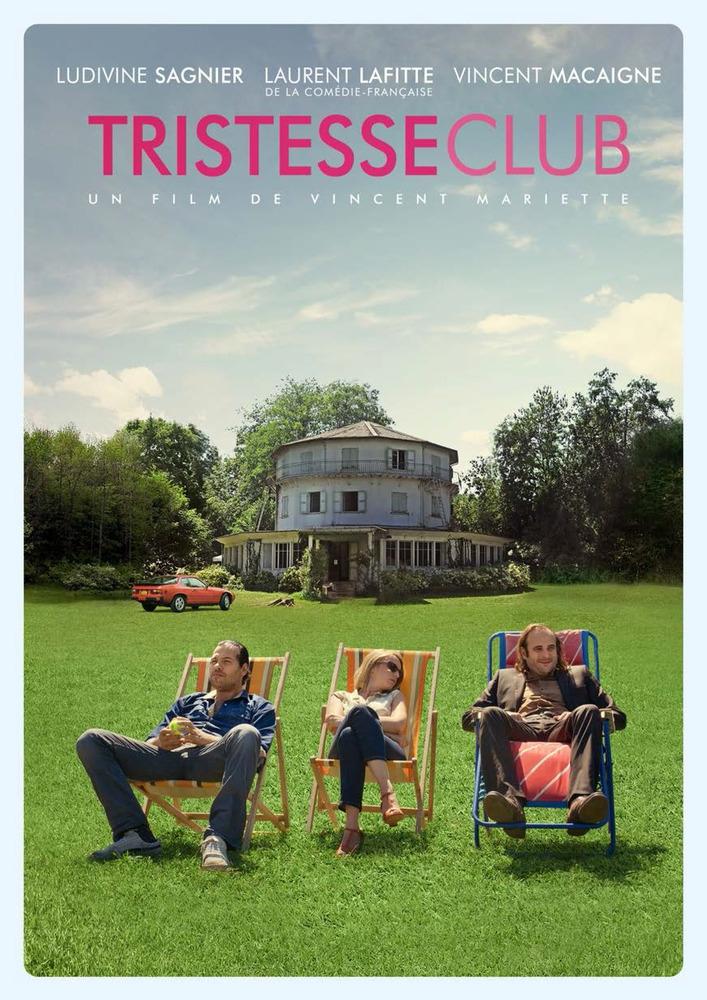 Clube Tristeza  (2014)