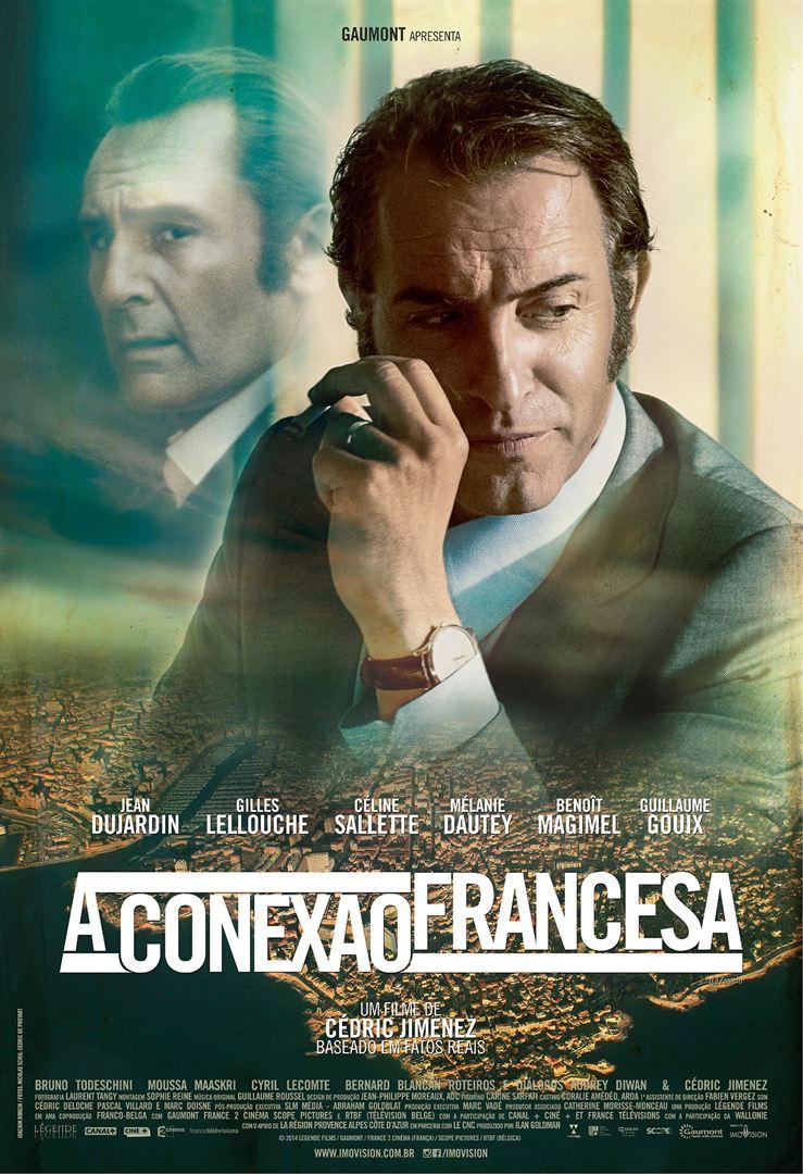 A Conexão Francesa  (2014)