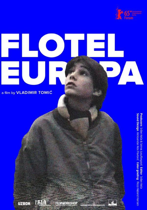Flotel Europa (2015)