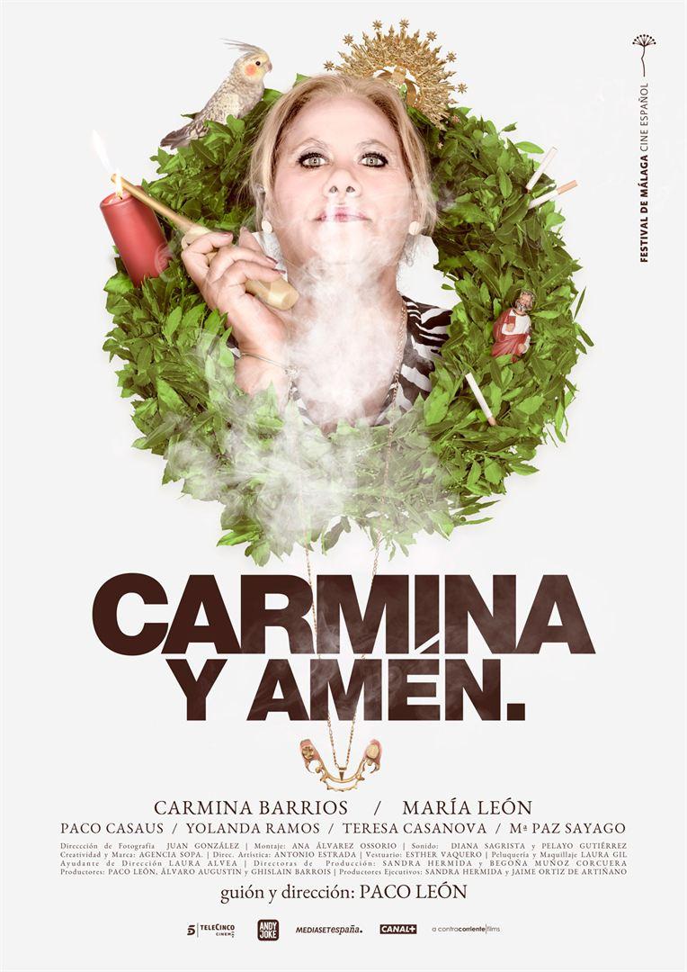 Carmina & Amén  (2014)