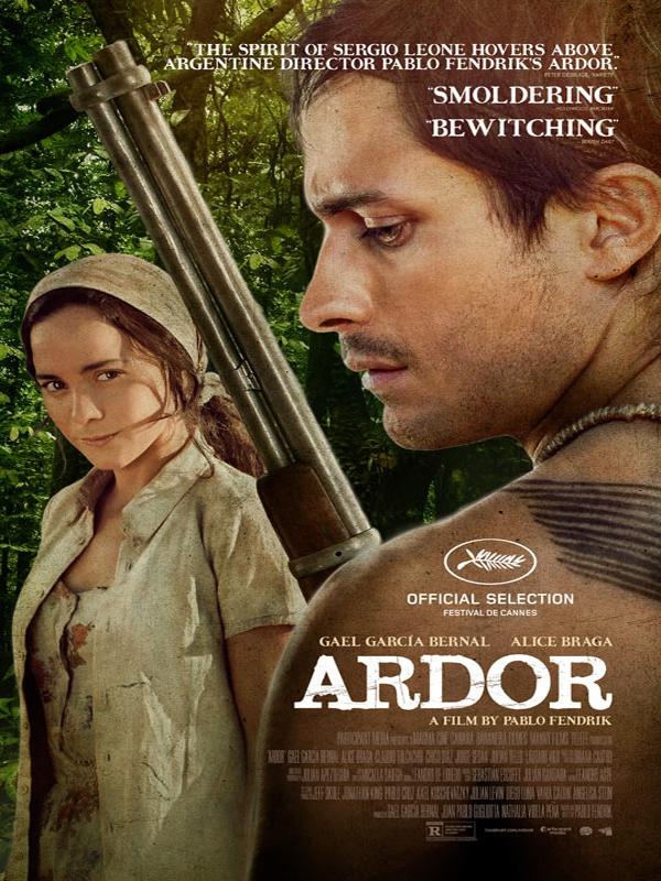 El Ardor  (2014)