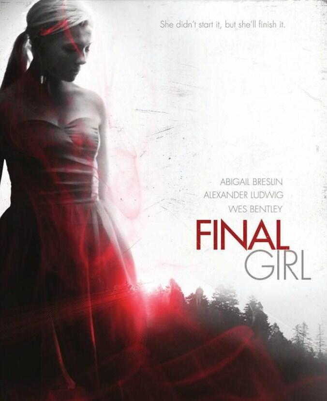 Final Girl  (2014)