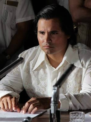 Chavez  (2014)