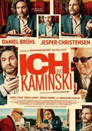 Kaminski e eu  (2015)