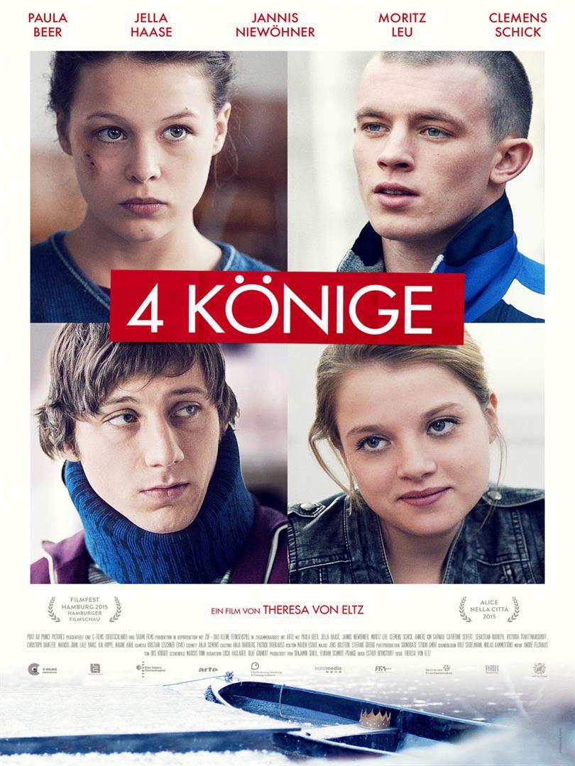 4 Kings (2015)