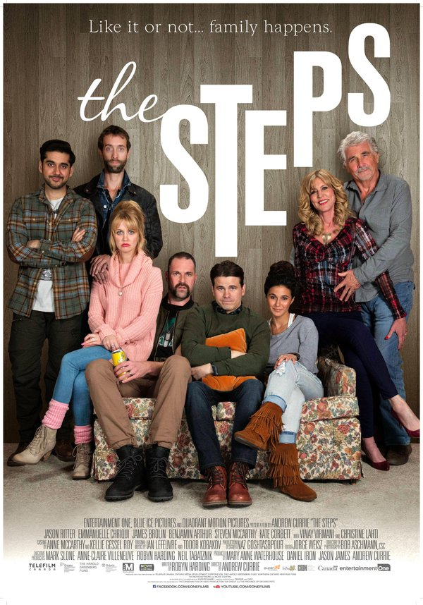 The Steps (2015)