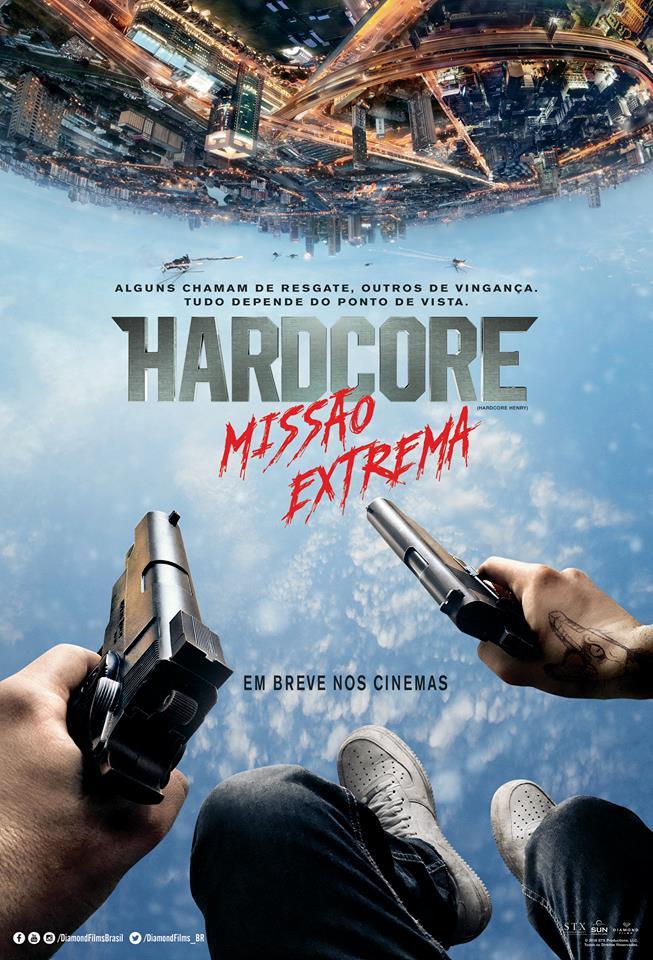 Hardcore: Missão Extrema (2015)