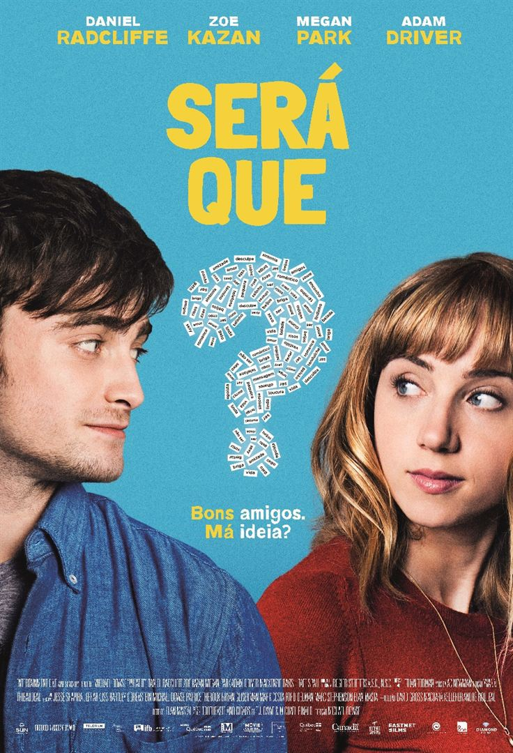 Será Que? (2013)