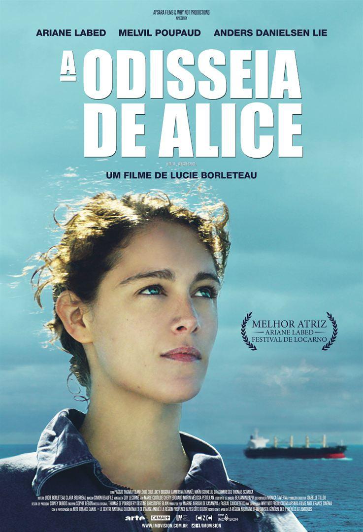 A Odisseia de Alice (2014)