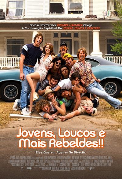 Jovens, Loucos e Mais Rebeldes (2015)