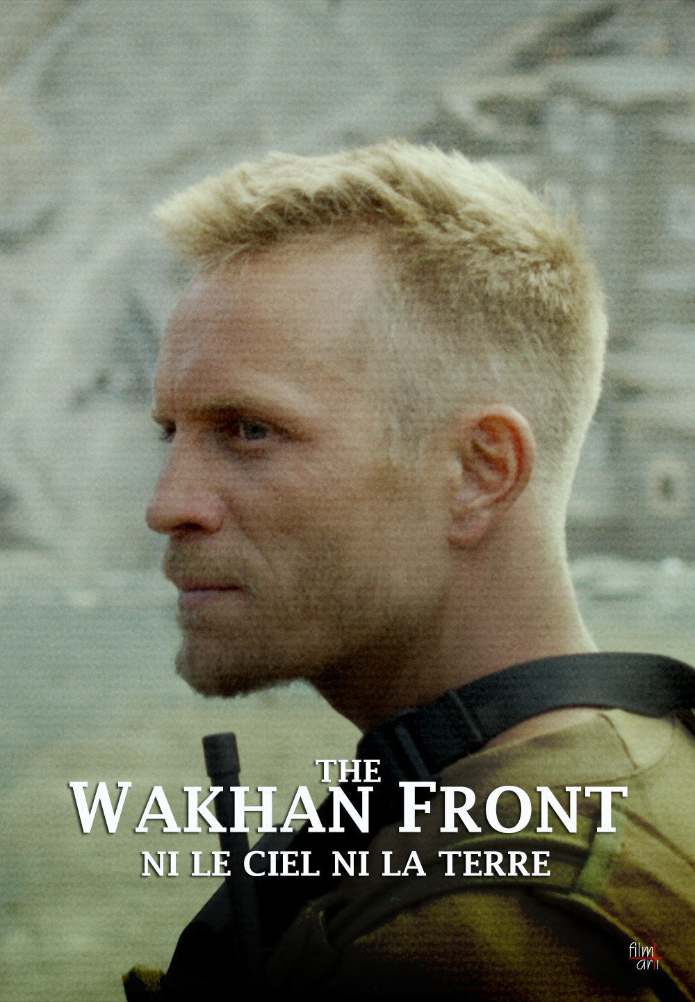 The Wakhan Front (2015)