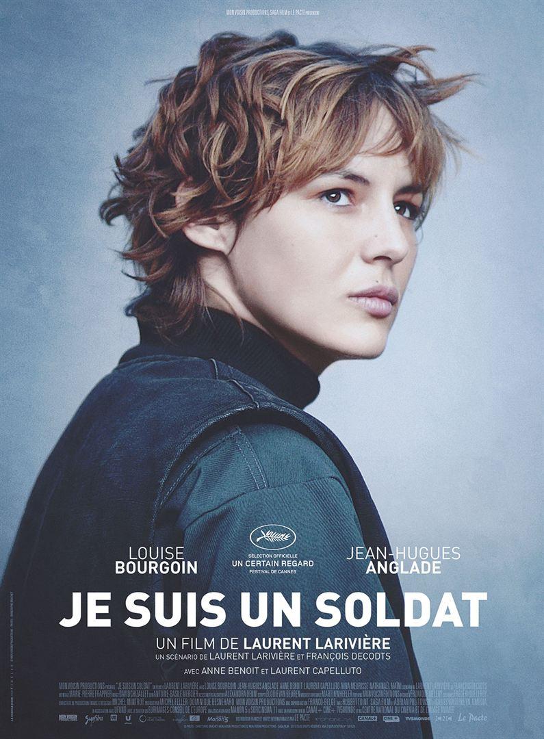 Eu, Soldado (2015)