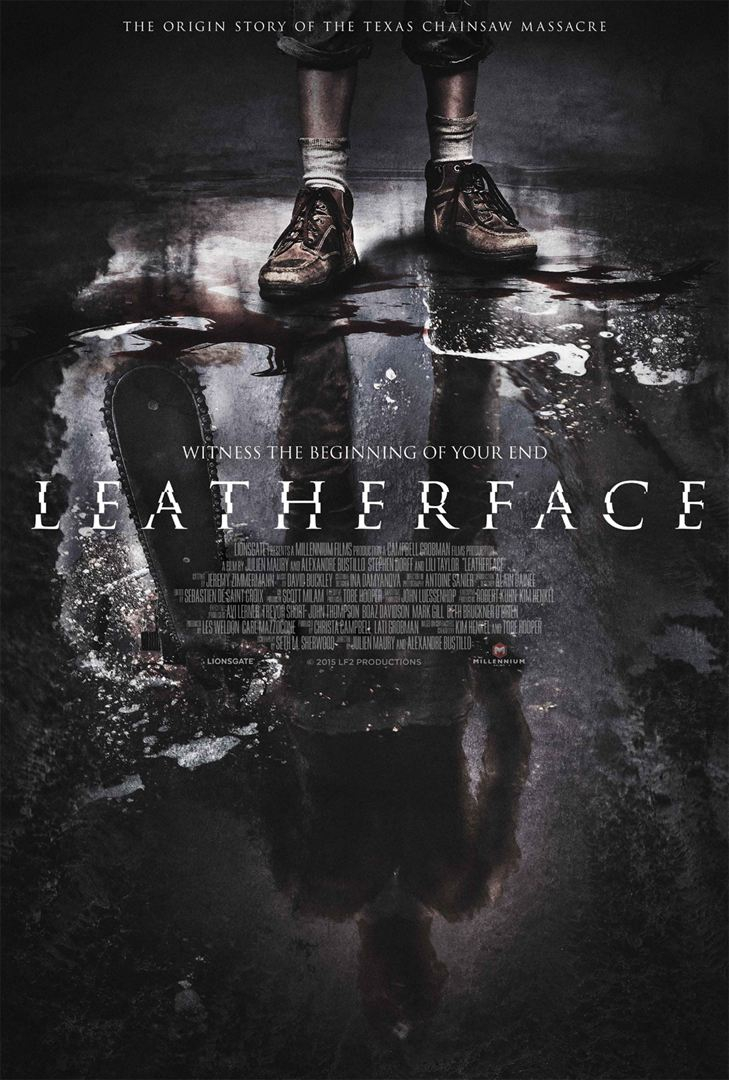 Leatherface (2015)