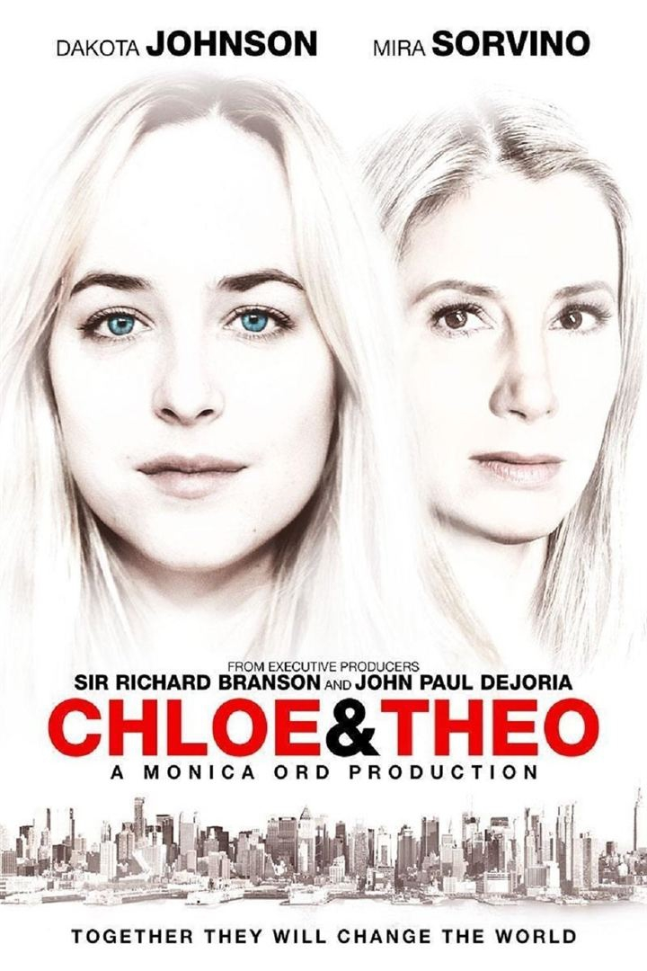 Chloe & Theo (2015)